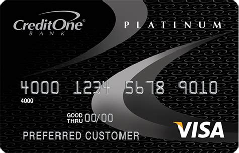 one credit bank credit one bank platinum visa review saving advice