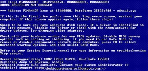 how to correct errors in the wallpaper one decor desktop pc most common error how to fix startup shutdown