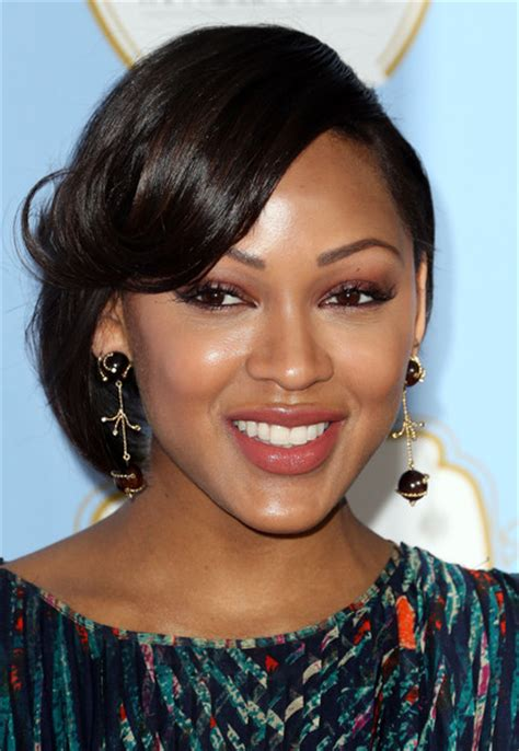hollywood beautiful black actress essence black women in hollywood awards luncheon zimbio