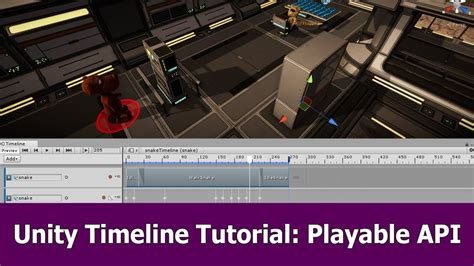 unity tutorial assets license unity timeline tutorial playable c api jayanam