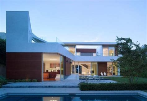 modern l shaped house upstairs terrace design archinspire modern l shaped house upstairs terrace design home