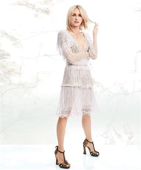 Naomi Watts on Divergent Series, Liev Schreiber, and Meryl