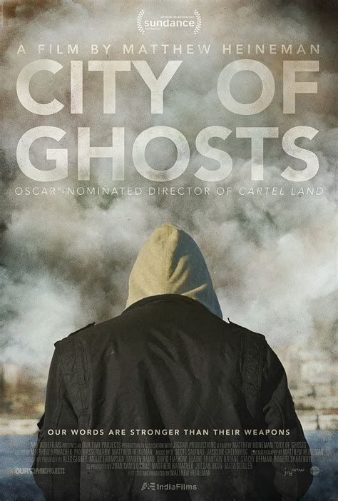 Blog The Film Experience | doc corner city of ghosts blog the film experience