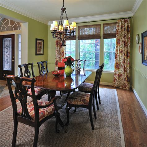 Updated Dining Room Colors How To Update Your Dining Room Interior Designing Ideas