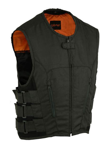 Vest Swat s textile swat team style vest