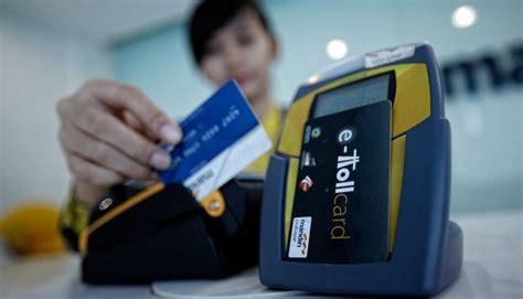 Etoll Card by Diskon 10 Persen Pengguna E Toll Di Cikarang Utama