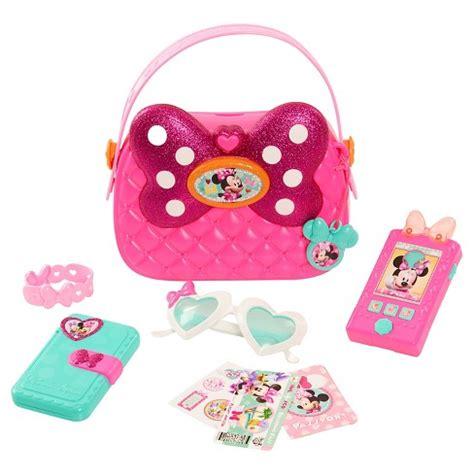 Happy Set minnie s happy helpers bag set target