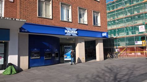 halifax bank account opening southton halifax bank hshire facilities opening