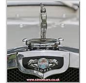 Simon Cars  Triumph Gloria British Classic