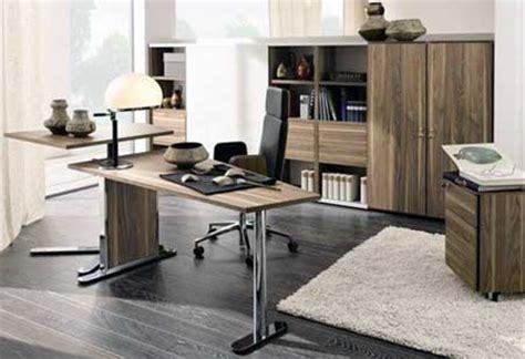 aménagement d un bureau à la maison bureau a la maison amenagement mobilier de bureau et