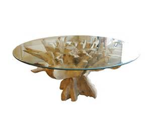tisch wurzel glastisch wurzelholz bestseller shop f 252 r m 246 bel und