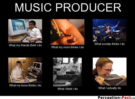 Music Producer Memes - music producer quotes like success