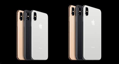 iphone xs i xs max znamy już polskie ceny