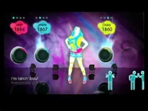 tik tok kesha dance tutorial just dance 2 wii ke ha tik tok youtube