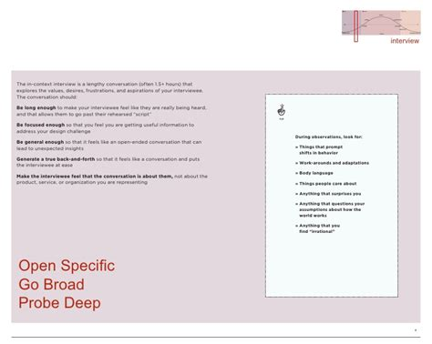 Human Centered Design Mba Program by Human Centered Design
