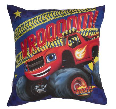 Boneka Mario Bros Luigi Big Size 40cm High Quality Terbaru large new blaze and the machines comfy cushion boys blue pillow ebay