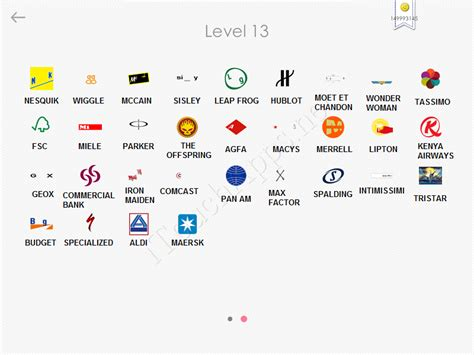 logo quiz answers level 13 clothing and apparel joy logos quiz answers level 13 part 2