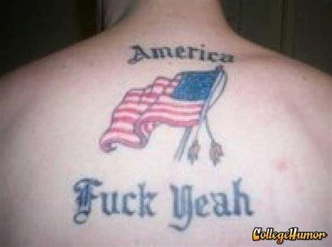 more glorious tattoo fails