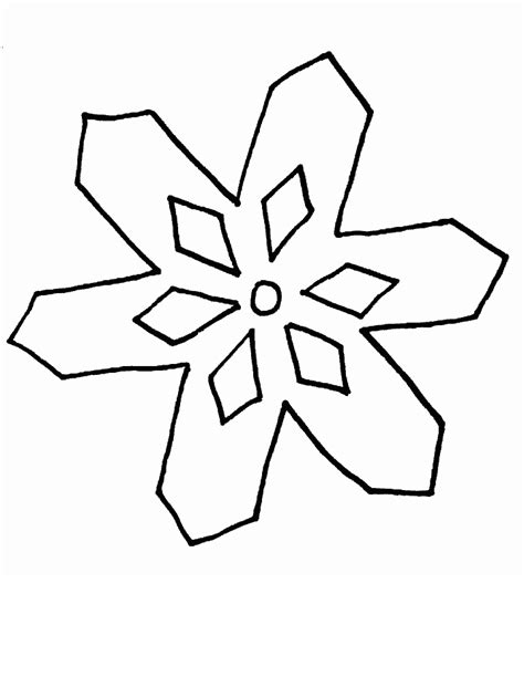 coloring pages snowflakes snowflake coloring pages coloring ville