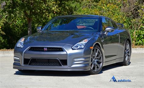nissan godzilla 2015 in our garage 2015 nissan gt r godzilla rekindles our