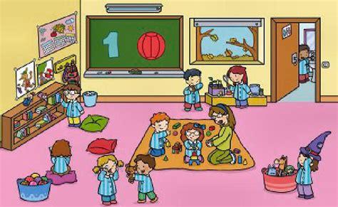 imagenes infantiles escuela aula