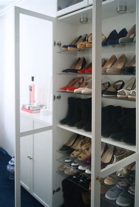 ikea   rescue  products cleverly repurposed  shoe