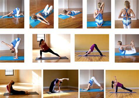 libro secuencias de yoga secuencia de yoga para abrir el pechoyoga para principiantes ejercicios