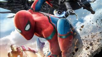 Spider Man Homecoming 2017 HD Wallpapers   HD Wallpapers