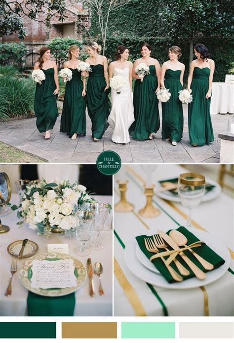 1000 ideas about emerald wedding colors on wedding colors wedding color palettes