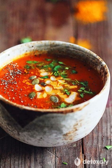 S World Thyroid Detox Soup Recipe by The World S Catalog Of Ideas