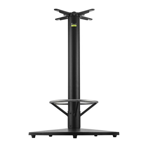 bar height table base with ring auto adjust ur30 bar height with ring table base