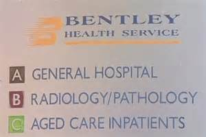 Bentley Hospital Address Health Minister Hames Offers Reassurance Bentley