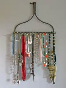 21 useful diy jewelry holders charming by design