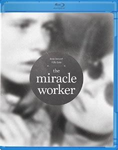 The Miracle Worker With Subtitles The Miracle Worker Bancroft