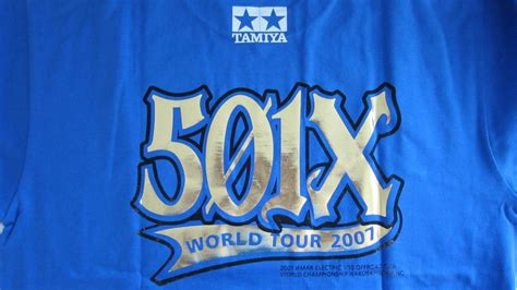 T Shirt Tamiya Trf tamiya trf 501x world tour 2007 t shirt brand new r c