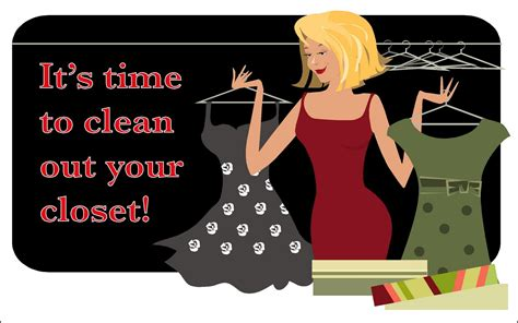 God Is Cleanin Out Closet by Help Others By Cleaning Out Your Closet Mc S