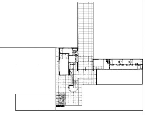 mies van der rohe house plans mies der rohe house plans 28 images completing mies der rohe s brick country house