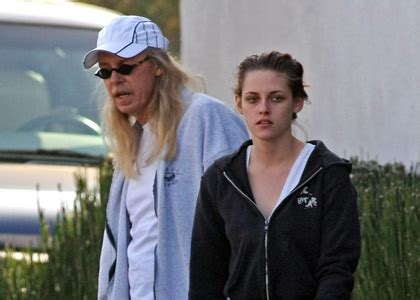 john stewart producer kristen stewart sushi date with dad instant hollywood