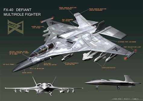 jet design student created aircraft designs jets