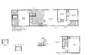 14x40 floor plans 14 215 40 mobile home floor plans idea home and house