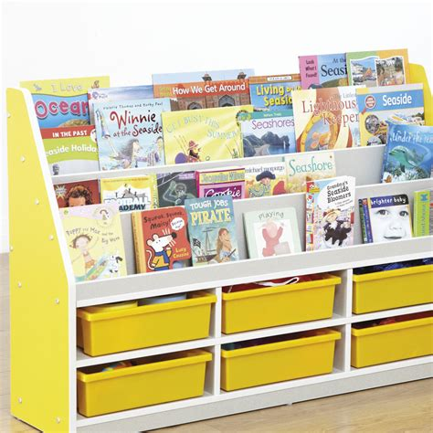 librerie per bambini librerie frontali per bambini le nuove mamme
