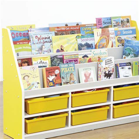 libreria bambini librerie frontali per bambini le nuove mamme