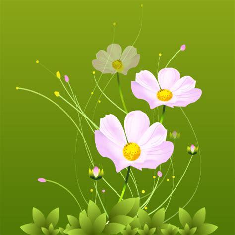 tutorial vector flower illustrator tutorial vector flowers illustrator