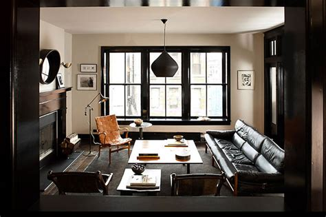 s room modern day caves 25 contemporary gentleman s rooms