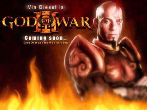 video film god of war a god of war film nem egy tit 225 nok harca kl 243 n lesz