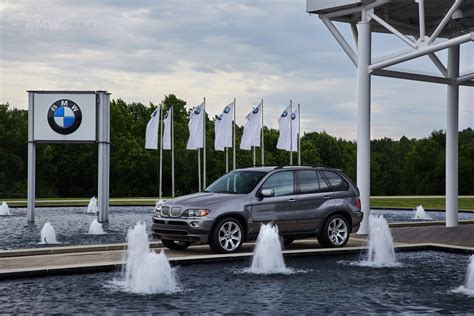 bmw south carolina bmw plant spartanburg becomes largest production location