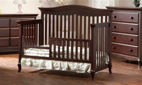 When To Turn Crib Into Toddler Bed by Pali Products Mantova Collection