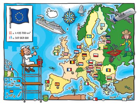 d europa ladispoli per un giorno capitale d europa dei bambini
