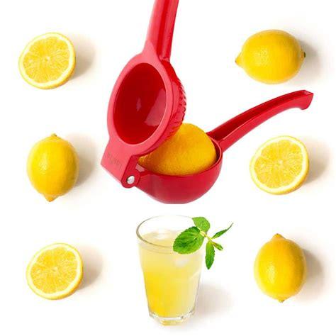 Ho1067 Alat Pengupas Kulit Jeruk 2 Pcs tanica pemeras lemon jeruk lemon squeezer dapurnesia