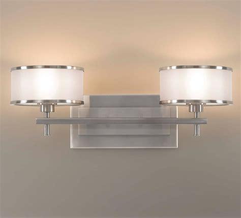Murray Feiss Bathroom Lighting Murray Feiss Vs13702 Bs Luxury Vanity Light